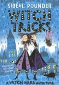 Bekijk details van Witch tricks