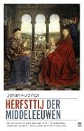 Bekijk details van Herfsttij der middeleeuwen