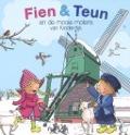Bekijk details van Fien & Teun en de mooie molens van Kinderdijk