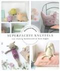 Bekijk details van Superzachte knuffels van snoezig haakkatoen & lieve lapjes