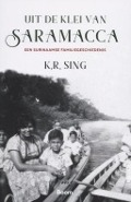 Bekijk details van Uit de klei van Saramacca