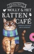 Bekijk details van Molly en het kattencafé