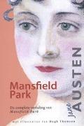 Bekijk details van Mansfield Park