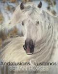 Bekijk details van Andalusians & Lusitanos