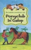 Bekijk details van De leukste avonturen van Ponyclub in Galop