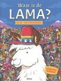 Bekijk details van Waar is de lama?