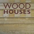 Bekijk details van Wood houses