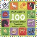 Bekijk details van Mijn eerste 100 boerderijwoorden flapjesboek