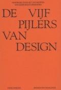 Bekijk details van De vijf pijlers van design