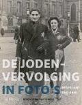 Bekijk details van De jodenvervolging in foto's