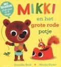 Bekijk details van Mikki en het grote rode potje