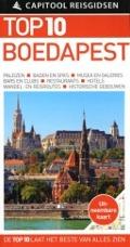 Bekijk details van Boedapest