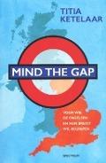 Bekijk details van Mind the gap