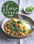 Bekijk details van Slow cooked vega