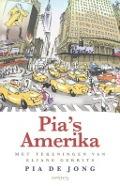 Bekijk details van Pia's Amerika