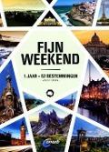 Bekijk details van Fijn weekend