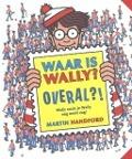 Bekijk details van Waar is Wally? Overal?!