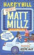 Bekijk details van Matt Millz stands up!