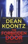 Bekijk details van The forbidden door