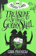 Bekijk details van Treasure of the golden skull