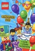 Bekijk details van LEGO® Verjaardagsboek
