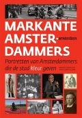 Bekijk details van Markante Amsterdammers