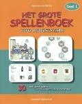 Bekijk details van Het grote spellenboek voor anderstaligen; Deel 1