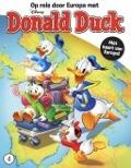 Bekijk details van Op reis door Europa met Donald Duck; 4