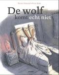 Bekijk details van De wolf komt echt niet
