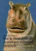 Bekijk details van Wat je moet doen als je over een nijlpaard struikelt