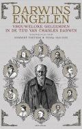 Bekijk details van Darwins engelen