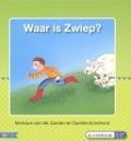 Bekijk details van Waar is Zwiep?