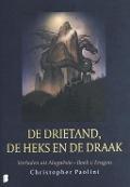 Bekijk details van De drietand, de heks en de draak