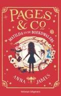 Bekijk details van Matilda en de boekdwalers