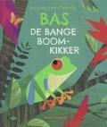 Bekijk details van Bas de bange boomkikker