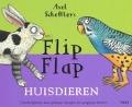 Bekijk details van Axel Scheffler's flip flap Huisdieren