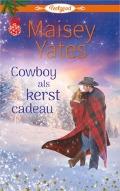 Bekijk details van Cowboy als kerstcadeau