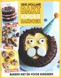 Bekijk details van Heel Holland bakt kinderbakboek