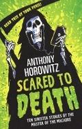 Bekijk details van Scared to death