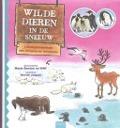 Bekijk details van Wilde dieren in de sneeuw
