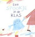 Bekijk details van Een spookje in de klas