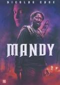 Bekijk details van Mandy