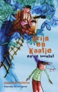 Bekijk details van Krijn en Kaatje en de boomhut