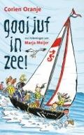 Bekijk details van Gooi juf in zee!