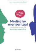 Bekijk details van Medische mensentaal