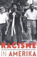 Bekijk details van Racisme in Amerika