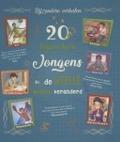 Bekijk details van 20 bijzondere jongens die de wereld hebben veranderd