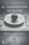 Bekijk details van De voorproefster van Hitler