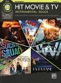 Bekijk details van Hit movie & tv; Alto saxophone