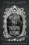 Bekijk details van The dreadful tale of Prosper Redding